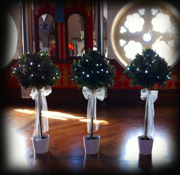 Wedding Bay Tree Hire Amp Decorations Everything Covered