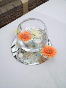 Table Decorations & Tableware