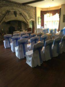 Thornbury Castle Royal Blue (1)