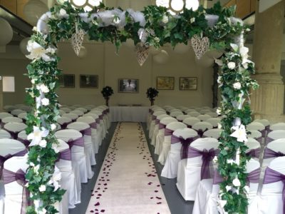 Wedding decoration packages bristol everything covered packages junglespirit Images